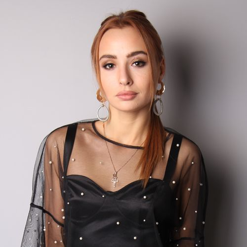 Инесса Грицаенко