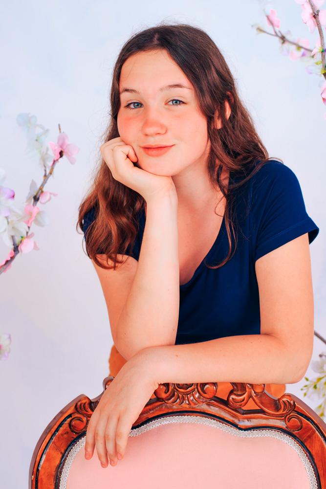 Вероника Кучеренко