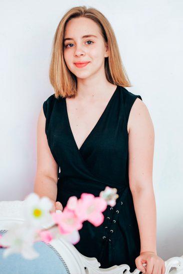 Елизавета Повстенко