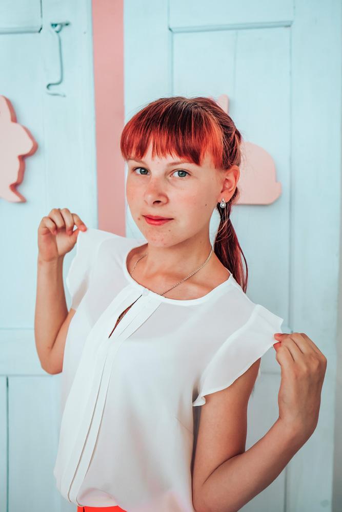 Дарья Чурсина